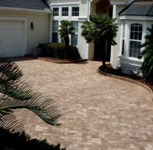 Your new driveway pavers will look great and have quality when installed by an Experienced Paving Contractor