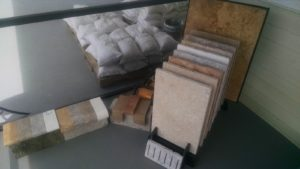 Paver Material Sales