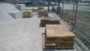 Paver Material Sales