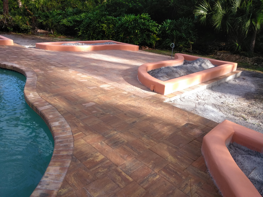 Paver Installation Paver Repair Sarasota Fl Jrs West